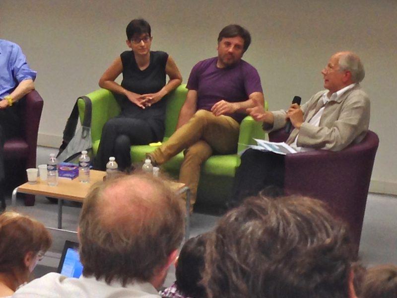 TECHNOCITÉ – Conférence-débat «L'avenir de la Culture passe-t-il par le numérique ?» – mardi 10 juin