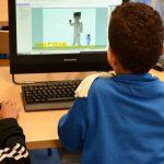 E-inclusion - atelier jeux vidéos