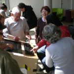 E-inclusion - Visite de SIANA 2013