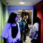 E-inclusion - visite de l'ENSIIE