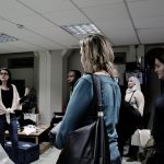 E-inclusion - visite de l'ENSIIE et rencontre avec les clubs étudiants