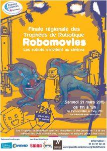 Affiche_Trophees_de_Robotique_finale_regionale_ile_de_france