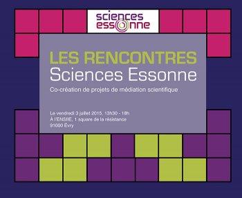 Siana, partenaire des Rencontres Sciences Essonne