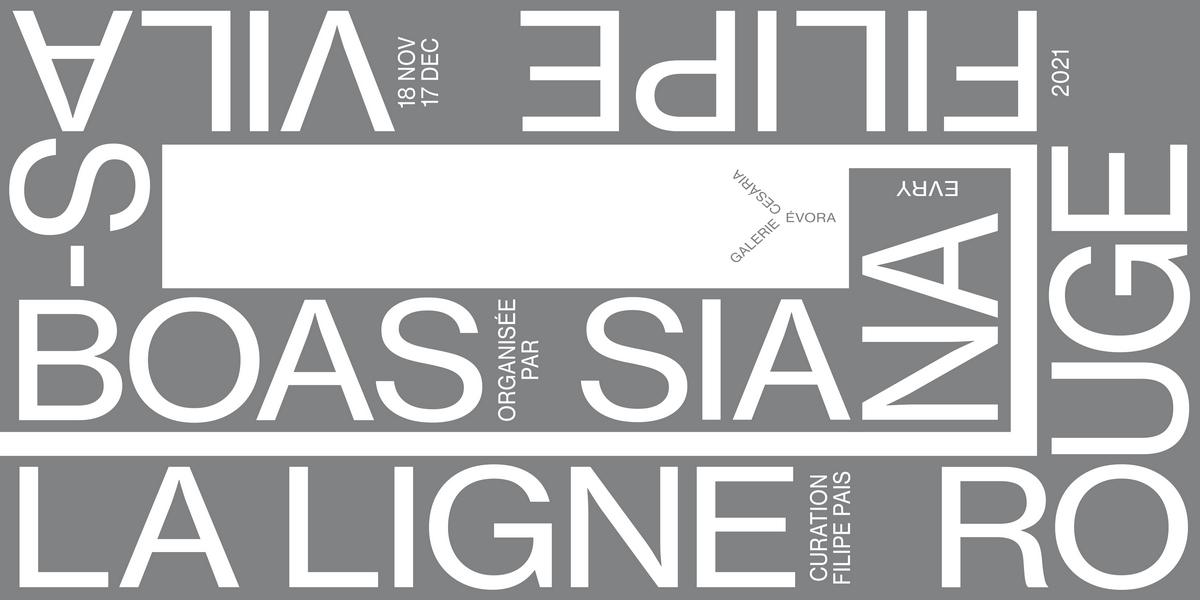 Exposition La Ligne Rouge